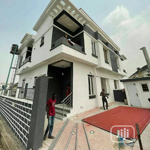 4 Bedroom Semi Detached Duplex   Houses & Apartments For Sale for sale in Lagos State, Ajah