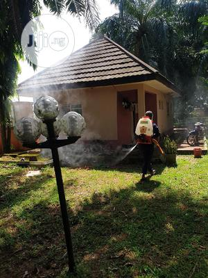 Fumigation and Cleaning Services | Cleaning Services for sale in Edo State, Ikpoba-Okha