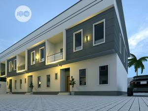 Semi Detached Duplex   Houses & Apartments For Sale for sale in Ibeju, Bogije