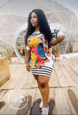 New Quality Short Gown for Ladies | Clothing for sale in Lagos State, Ojo