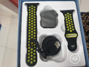 FT30 Smart Watch | Smart Watches & Trackers for sale in Lagos State, Ikeja