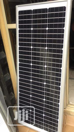 150watts Solar Panel Monocrystaline.   Solar Energy for sale in Lagos State, Ojo