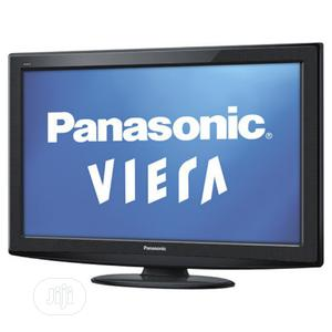 32 Inch Panasonic HD LCD TV - London Used   TV & DVD Equipment for sale in Lagos State, Ojo