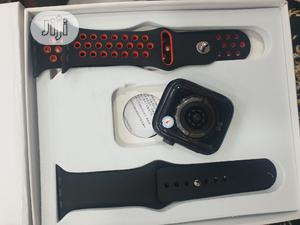 T55 Smart Watch | Smart Watches & Trackers for sale in Lagos State, Ikeja