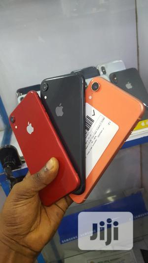 Apple iPhone XR 256 GB Red   Mobile Phones for sale in Lagos State, Ikeja