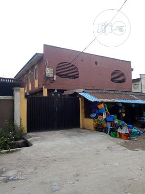 1 No. 5 Bedroom Duplex, 3nos. 2 Bedroom Flat,1no. 1 Bedroom | Houses & Apartments For Sale for sale in Isolo, Okota