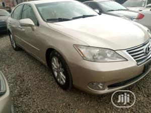 Lexus LS 2010 Gold | Cars for sale in Lagos State, Alimosho