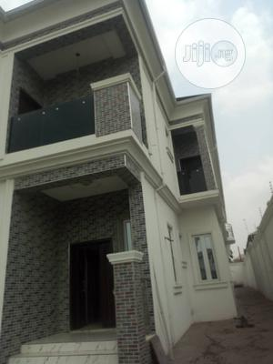 Newly Built 5bedroom Duplex at Omole Phase1 | Houses & Apartments For Sale for sale in Ikeja, Omole Phase 1