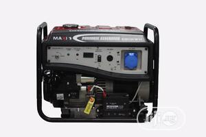 Maxi 10kva Petrol Generator 80EK | Electrical Equipment for sale in Lagos State, Ikeja