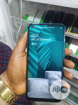 Samsung Galaxy M11 32 GB Blue | Mobile Phones for sale in Lagos State, Ikeja