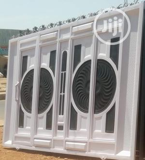 Gate Wit Imported Plate | Doors for sale in Lagos State, Ajah