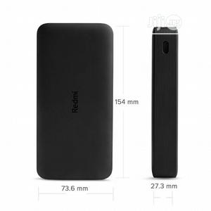 Redmi 20000mah Power Bank   Accessories for Mobile Phones & Tablets for sale in Lagos State, Ikeja