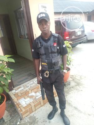 Security Guard Wanted   Security Jobs for sale in Lagos State, Ajah