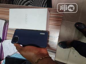 Oppo A73 128GB Blue | Mobile Phones for sale in Rivers State, Port-Harcourt