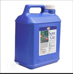 Super Gro Natural Fertilizer   Feeds, Supplements & Seeds for sale in Ondo State, Ondo / Ondo State