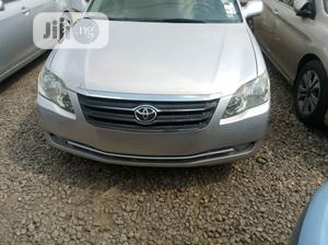 Toyota Avalon 2006 Limited Silver | Cars for sale in Lagos State, Alimosho