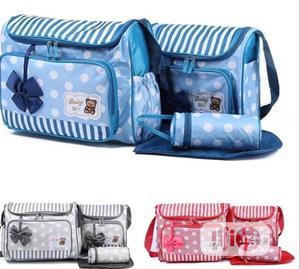 Bravo Diaper Bag   Baby & Child Care for sale in Lagos State, Lagos Island (Eko)