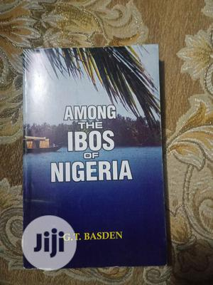 Among the Ibos of Nigeria   Books & Games for sale in Lagos State, Surulere