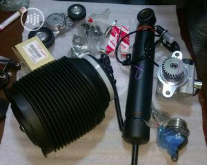 Engine and Suspension Parts   Vehicle Parts & Accessories for sale in Lagos State, Ikeja