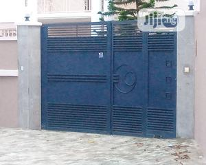 Gate Wit Strong Material | Doors for sale in Lagos State, Ajah