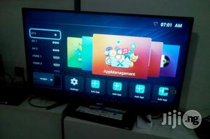 LG Smart TV 60 Inches Full HD Made In Korea 2 Yrs Warranty   TV & DVD Equipment for sale in Lagos State, Ojo