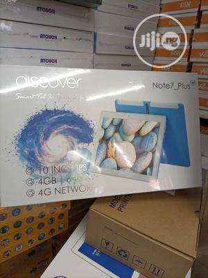 New Discover Note 7 Plus 64 GB Other | Tablets for sale in Lagos State, Ikeja