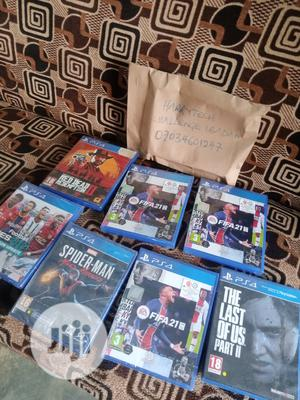 Latest Ps4 Cd's Sales | Video Games for sale in Oyo State, Ibadan