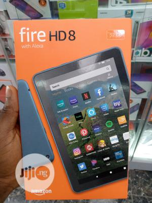 New Amazon Fire HD 8 (2020) 32 GB | Tablets for sale in Lagos State, Ikeja