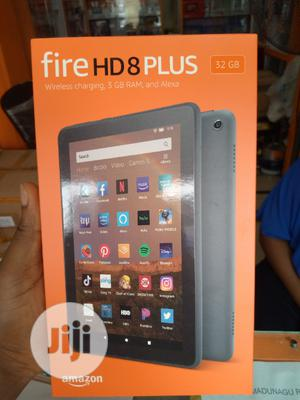 New Amazon Fire HD 8 Plus (2020) 32 GB | Tablets for sale in Lagos State, Ikeja