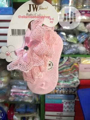 Baby Socks   Children's Clothing for sale in Lagos State, Surulere