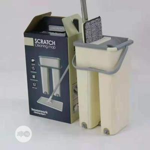 Scratch Cleaning Mop | Home Accessories for sale in Lagos State, Orile