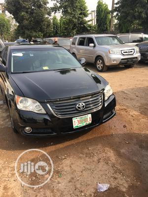 Toyota Avalon 2008 Black   Cars for sale in Lagos State, Ikeja