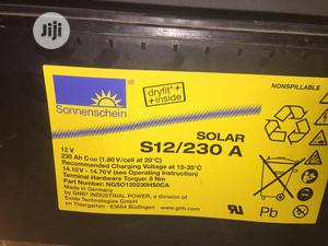 Solar Battery   Solar Energy for sale in Imo State, Owerri