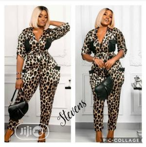 Trendy Female Quality Jumpsuits | Clothing for sale in Lagos State, Ikeja