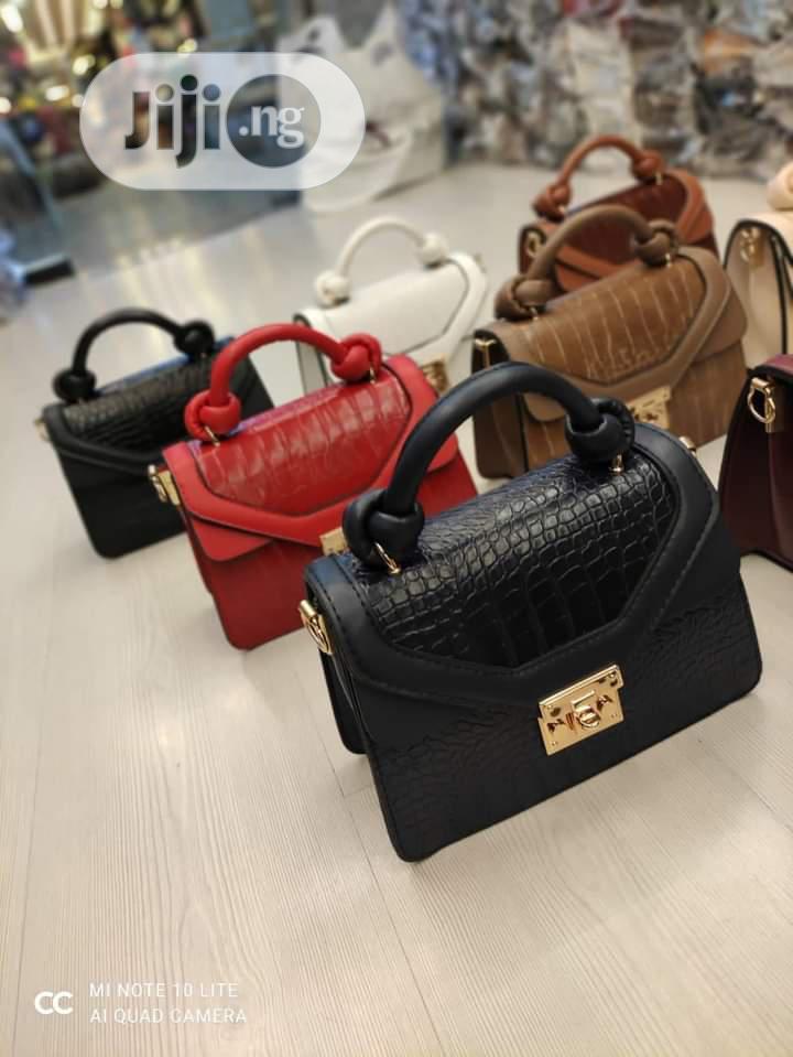 Archive: Turkish Unique Bags