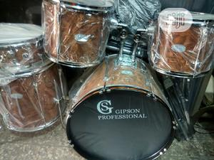 Drum Set Original   Musical Instruments & Gear for sale in Lagos State, Ojo