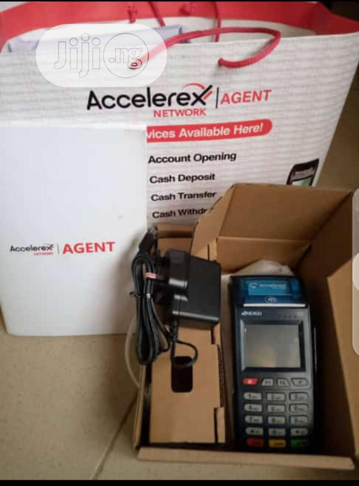 Pos Terminal   Store Equipment for sale in Ibadan, Oyo State, Nigeria