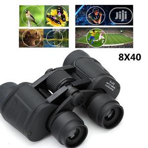 Waterproof Rubber Binoculars Night Vision Telescope | Camping Gear for sale in Lagos State, Ikeja