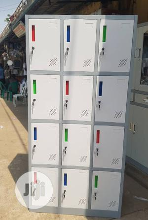 Lockers Cabinets   Furniture for sale in Lagos State, Ojo