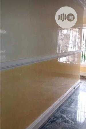 Stucco Wall Painting | Building & Trades Services for sale in Abuja (FCT) State, Kubwa