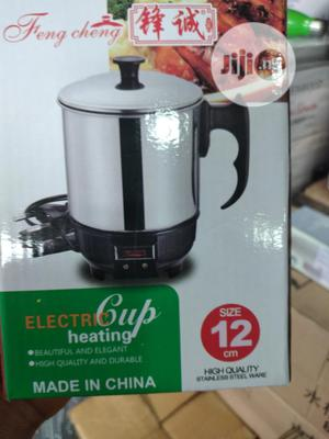 Electric Cup Heating | Kitchen Appliances for sale in Lagos State, Lagos Island (Eko)