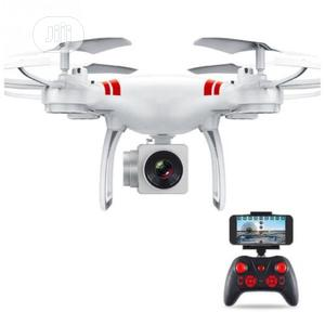 KY101 Long Battery Life Drone 0.3MP Camera APP Wifi FPV 2.4G | Photo & Video Cameras for sale in Lagos State, Ikeja