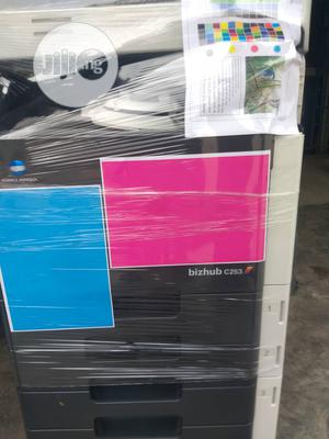 Bizhub C253   Printers & Scanners for sale in Lagos State, Surulere