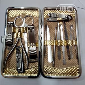 Original Manicure Set   Tools & Accessories for sale in Lagos State, Amuwo-Odofin