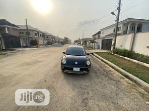 Volkswagen Beetle 2001 S Turbo Black | Cars for sale in Lagos State, Ojodu