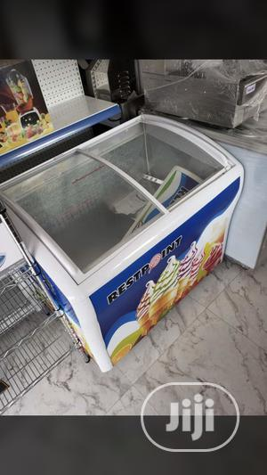 Ice Cream Display Freezer | Kitchen Appliances for sale in Lagos State, Ojo