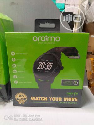 Oraimo Smart Watch OSW-10 | Smart Watches & Trackers for sale in Rivers State, Port-Harcourt