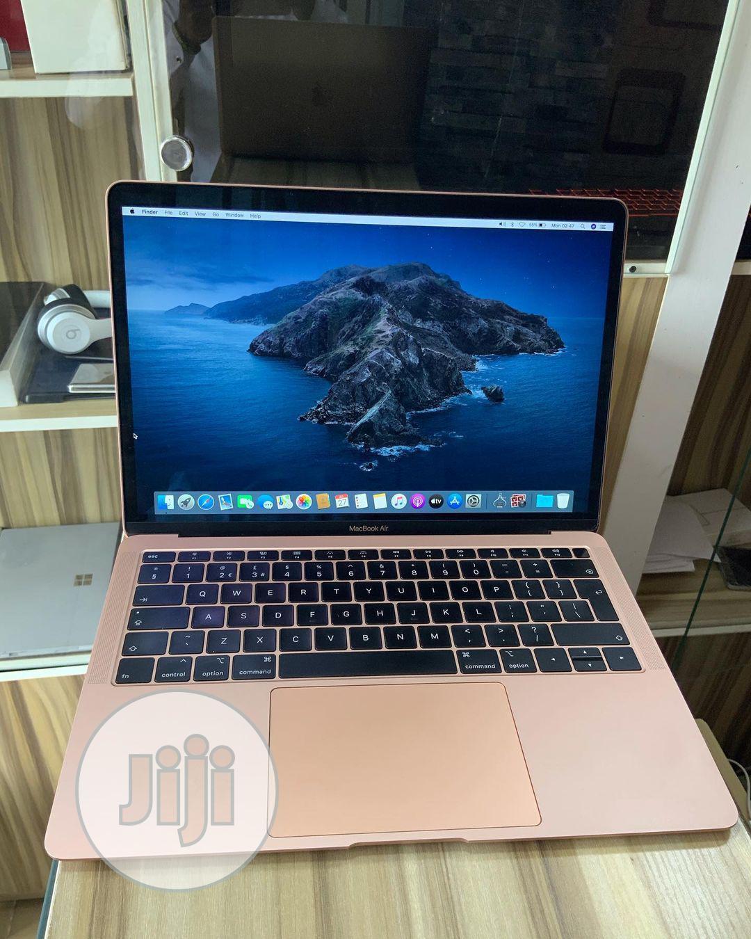 Laptop Apple MacBook 2018 8GB Intel Core I5 SSD 256GB