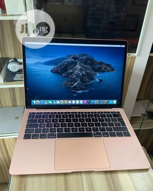 Laptop Apple MacBook 2018 8GB Intel Core I5 SSD 256GB | Laptops & Computers for sale in Lagos State, Ikeja