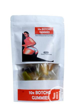 Botcho Gummies for Big Hip and Breast and Curves Enlargement | Sexual Wellness for sale in Lagos State, Ikeja